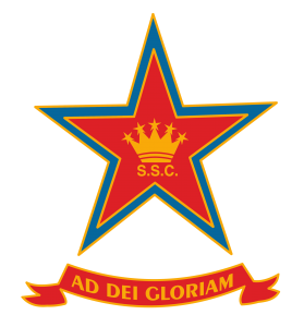 St. Stephen's College Official Logo